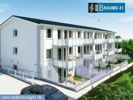 2-Zi/71,43 m² Komfort-ETW
