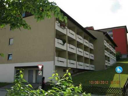 1-Zimmer-Wohnung mit Balkon und EBK in Passau