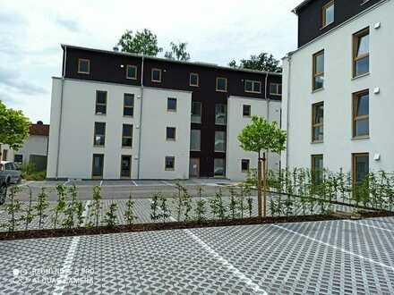 2-Zimmer-Erdgeschoss-Wohnung 60 m², Neubau, Erstbezug ab 15.08. oder 01.09., in 93158 Teublitz