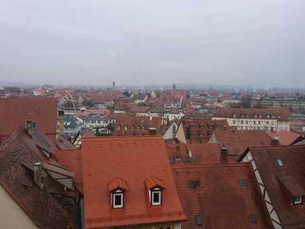 WG Zimmer zur Zwischenmiete im Herzen Bambergs
