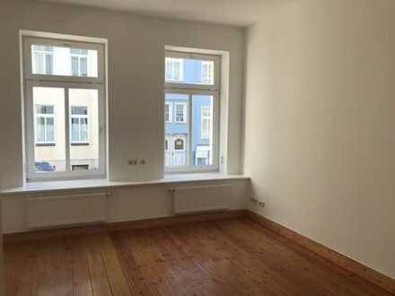 1-Zimmer Wohnung mit Terrasse - Paulsstadt