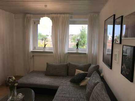 Attraktive 2-Zimmer-Wohnung in Babenhausen - mit Einbauküche