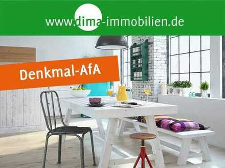TRAUMHAFTES DENKMAL ENSEMBLE! Denkmal-AfA und KfW 151