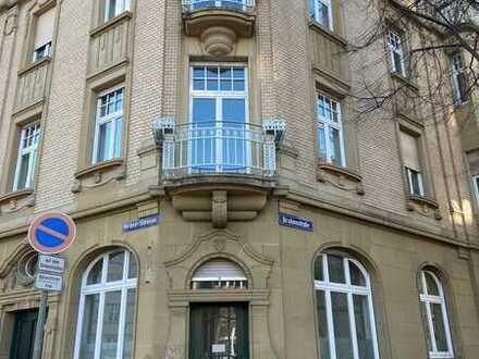Wunderschöner Laden/ Büro/ Atelier in der Mannheimer Oststadt