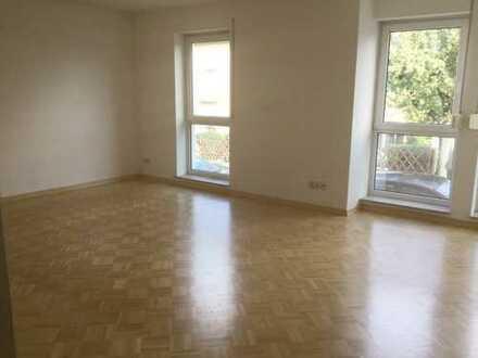 helle und ruhig gelegene 3-Raum Wohnung in Nossen