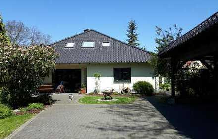 möbiliertes Zimmer in EFH mit eigenem Bad und Küchennutzung 20 km von Weimar