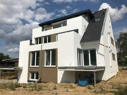 Hochwertige Neubau KFW 55 Wohnung Erstbezug