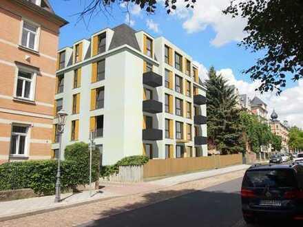 Dresden Citynah 5 Zimmer Aufzug KfW55 2 Balkone 2 Bäder uvm.