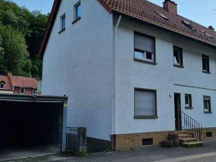 Gepflegtes 3 Fam. Haus in Pirmasens zu verkaufen.