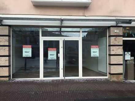 Ladenlokal Nordhorn Fußgängerzone