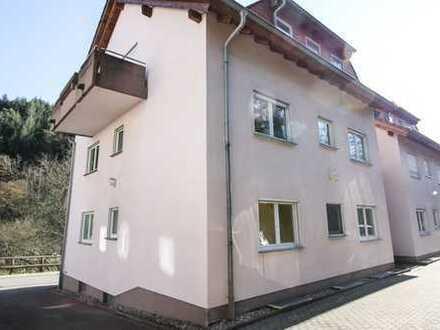 Modernisierte 3-Zimmer-Wohnung in Hochstädten