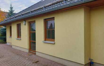 Selten und begehrt - Einfamilienhaus im Bungalowstil