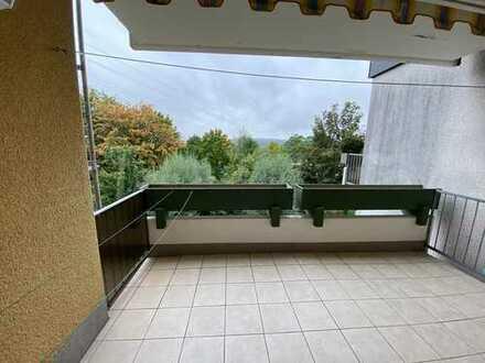 Gepflegte 2-Zimmer-Wohnung mit Balkon in Hagen-Elsey