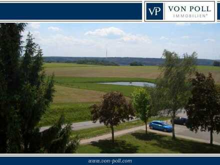 Kapitalanleger aufgepasst: 3-Zimmer-Wohnung mit Balkon und PKW-Stellplatz