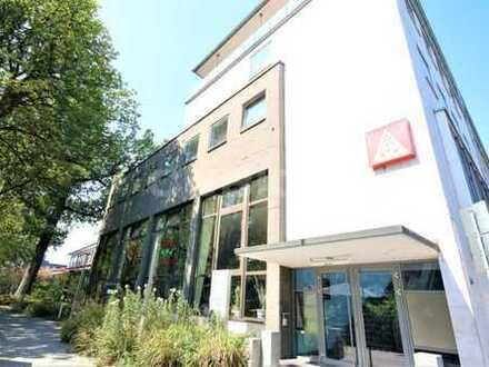 Bürofläche in direkter City-Lage von Velbert!