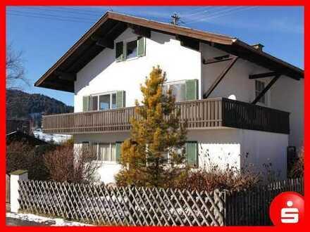 Unterammergau: Ein-/Zweifamilienhaus