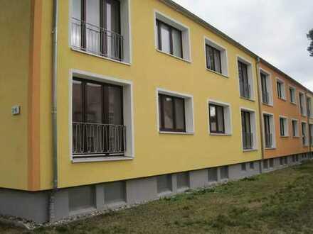 Praktisch geschnittene 4-Raum-Wohnung