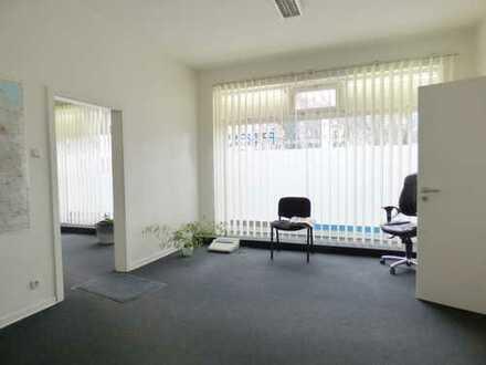 Erdgeschoss im Ostviertel!! Geräumig und Hell!! Büro/Praxis/Atelier- Etage