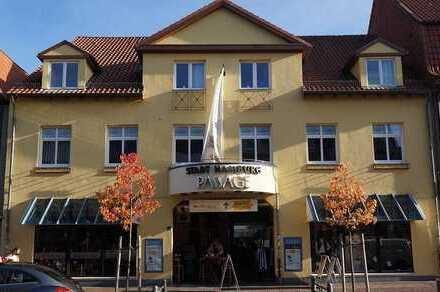 Provisionsfreie schöne Bürofläche im Zentrum von Uelzen!