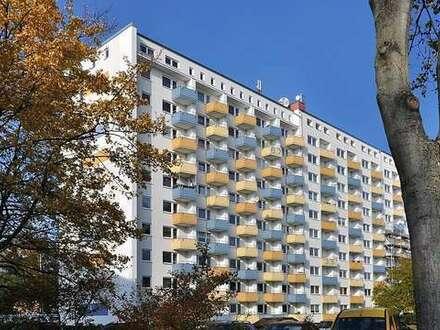 Schöne 2-Zimmer-Wohnung Nähe VW-Werk