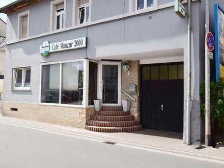 Schönes Ladengeschäft oder Büro im Herzen von Eisenberg zu vermieten