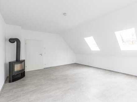 großzügige 3-Zimmer-Wohnung in Ferch am Schwielowsee