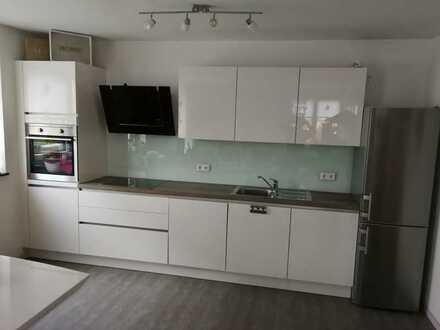 Neuwertige 3-Zimmer-Wohnung mit Balkon und EBK in Neuhausen
