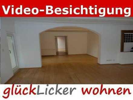 Extravagante 4,5 Zimmer-Wohnung in denkmalgeschütztem Gebäude in Großbottwar