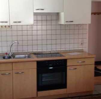 Günstige 2-Zimmer-Wohnung mit Balkon und Einbauküche in Steinbach am Donnersberg