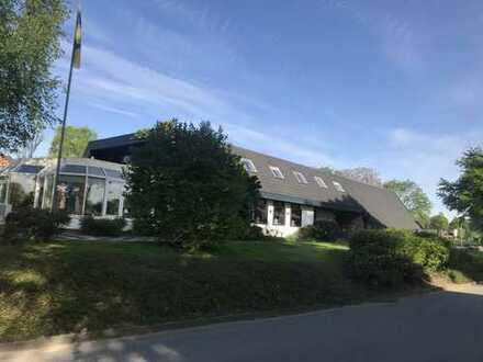 """""""Der Grundhof"""": gut frequentierter Landgasthof in Ostseenähe zu verkaufen"""
