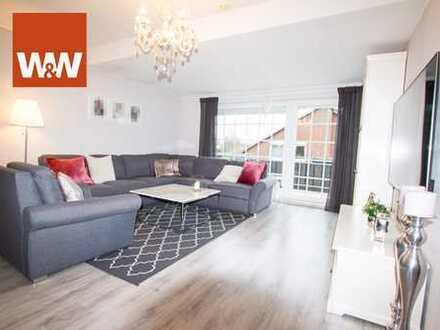 Tolle 3-Zimmer Wohnung in ruhiger Lage im Bungerhof