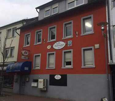 Top Gaststätte im herzen von Goldbach zu vermieten