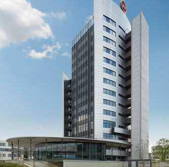 Hochwertige Büroflächen in einer der Top-Adressen von Heilbronn