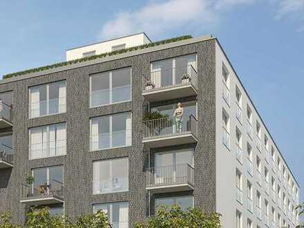2 Zimmer - 51 m²: die ideale Kapitalanlage
