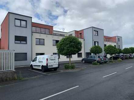 Büro-/Praxisfläche im Gewerbegebiet Refratherweg
