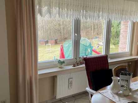 Modernisierte 4-Zimmer-Doppelhaushälfte mit EBK in Kall, Kall-Scheven