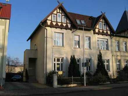 Dreifamilienhaus in der Innenstadt von Perleberg
