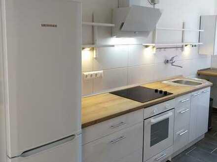 NEU* Top renovierte 4 Zimmer-Wohnung mit Einbauküche