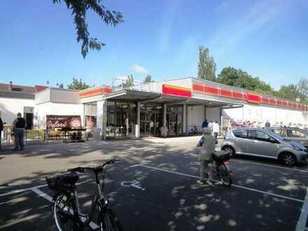 Attraktive Ladenfläche neben Lebensmitteldiscounter & Metzgerei