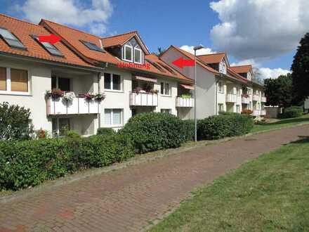 Sanierte 3-Zimmer-Dachgeschosswohnung zu vergeben!