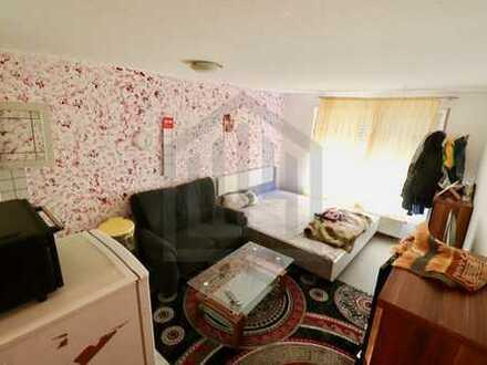 1-Zimmer-Wohnung mit starker Rendite