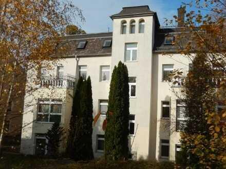 2-Raum-Whg. in Chemnitz-Kappel, 59 m², 1. OG, Laminat, offene Küche