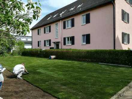 Schöne drei Zimmer Wohnung in Konstanz (Kreis), Gailingen am Hochrhein