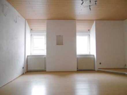 3 ZKB Wohnung im 2. Obergeschoss ab sofort zu vermieten