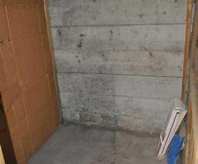 Keller in Pforzheim Nordstadt zu vermieten