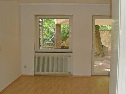 POCHERT IMMOBILIEN - Sehr schöne Büro- oder Praxisräume im EG / KL-Nähe Stadtpark und Musikerviertel