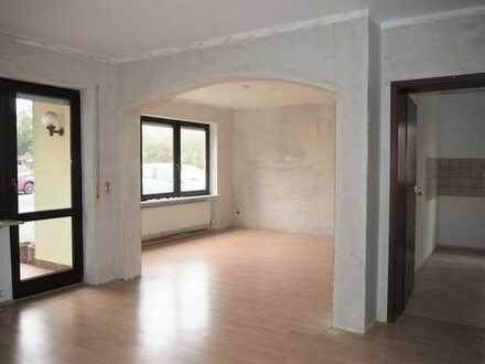 Geräumige 3-Zimmer Wohnung in Sickels