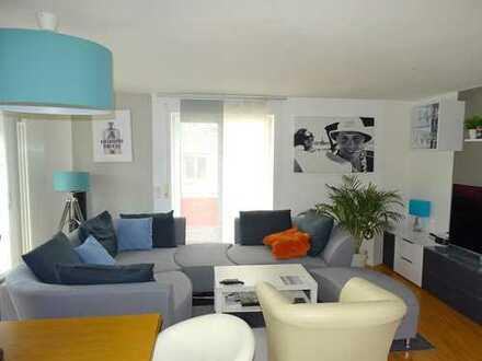 Schöne 2-Zimmer Wohnung in der Weststadt!