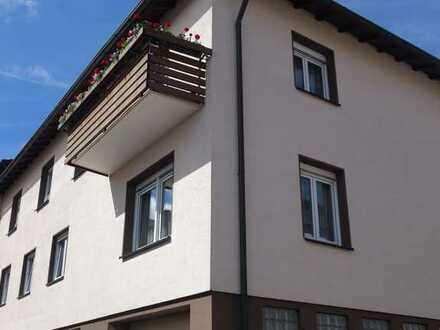 Kapitalanlage 4,4% Rendite: Wohn- und Geschäftshaus in guter Lage
