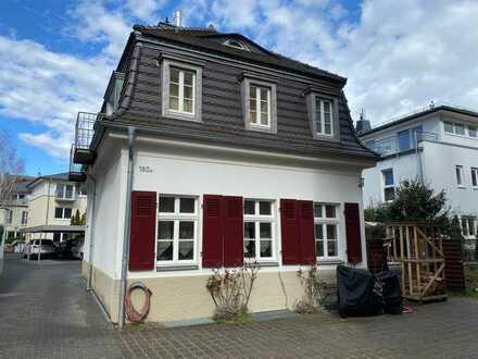 Individuelles Einfamilienhaus zum Kauf in Biebrich, Wiesbaden